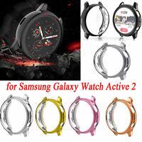 Schutzhülle für Samsung Galaxy Watch Active 2 R830 R820 40/44mm Case Cover Shell