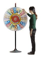 36in Prize Pocket Wheel With Stand by Midway Monsters