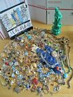 HUGE! Vintage to Now JUNK DRAWER LOT Estate Jewelry ++ Unsearched Untested