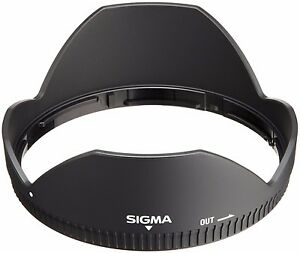 Sigma Lens Hood LH825-04 New Japan