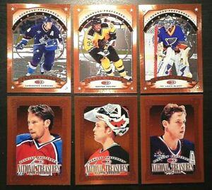 1997-98 97/98 Donruss Preferred BRONZE Cards #1 - #200 Finish Your Set U Pick!