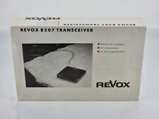 Revox B 207 Transceiver - EXCELLENT CONDITION!