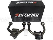 K-Tuned Alignment Camber Kits 96-00 Honda Civic Ek (Front/Rubber Bushings)