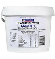 Sanitarium Health Food Company Peanut Butter Smooth 2kg