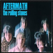 ROLLING STONES AFTERMATH CD ROCK NEW