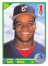 1990 Score Baseball - Pick A Player - Cards 501-704