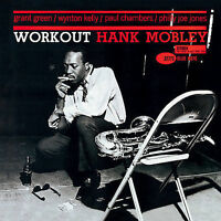 Workout [Bonus Track] by Hank Mobley (CD, Feb-2006, Blue Note (Label))