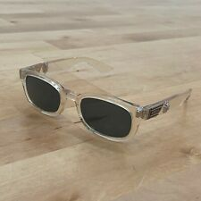 Rare New Authentic Vintage Versus by Gianni Versace Sunglasses with Lion Logo