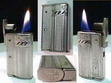 Briquet ancien * OPAL KARAT * Art déco Austria wick Lighter Feuerzeug Accendino