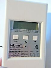 Tekmar Mixing Control 356 Unit - Variable Speed