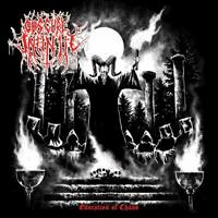 OBSCURE INFINITY - EVOCATION OF CHAOS   CD NEU