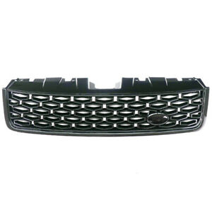 Front Bumper Air Intake Vent Grille Fit For Land Rover Discovery Sport 2015-2019