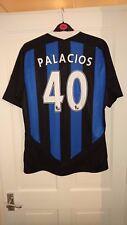 Stoke City FC The Potters Wilson Palacios Away 2011/2012 Shirt Jersey Brand New!