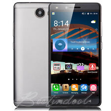 """Unlocked 5.0"""" Inch Android6.0 Quad Core Smartphone Straight Talk T-Mobile 3G GSM"""