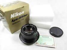Nikon APO-Nikkor 305mm f9 Barrel/Vergrößerer Objektiv neuwertig