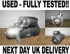 IVECO DAILY STARTER MOTOR 2.3 2.8 DIESEL 1999 2000 2001 > on BOSCH 0001223003