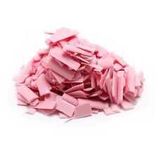 Rose Loypack Yolli Fondre Candy Manteaux Revêtement Gâteau Boules 250G