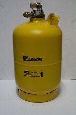 Gasflasche wieder befüllbar LPG GPL Gaslow NEUHEIT Multiventil  6 kg.