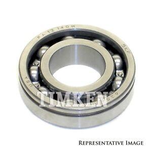 Transfer Case Output Shaft Bearing-4WD Timken 206WB