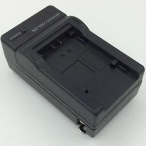 Battery Charger for JVC Everio GZ-E300AU E300BU E300WU E300RU Full HD Camcorder