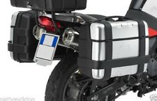 BMW R1150GS GIVI TREKKER 46 case panniers 2 x CASE SET UP PL189 r 1150 gs 00>03