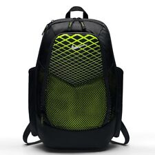 NWT Nike Vapor Power  70 Black Volt BA5479-010 Unisex Max Air Laptop  Backpack 3e675f59cfbcd