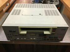 New listing Jvc Br-7000ur Vcr Video Cassette Tape Recorder Parts