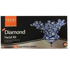 VLCC Diamond For Skin Polish Facial Kit 30g & Purification 6 Step Formula