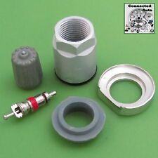 Mazda TIRE PRESSURE SENSOR TPMS REBUILD SERVICE KIT nut valve core cap MA-7020