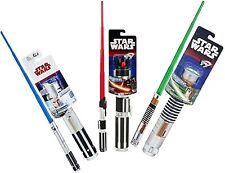 Star Wars Lightsaber Return of the Jedi  Luke Skywalker, Hope Darth Vader, Kanan