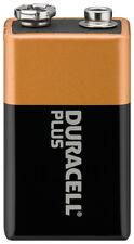 Batterie Alkali 9V Duracell Plus 6 LR 61 MN1604