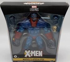 X-Men Marvel Legends Apocalypse 6-inch Action Figure Age Of Apocalypse New 2020