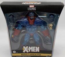 X-Men Marvel Legends Apocalypse 6-inch Action Figure Age Of Apocalypse New 2020