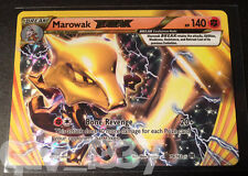 Marowak Break #79/162 XY BreakThrough - NM-MINT - Full Art Ultra Rare Pokemon