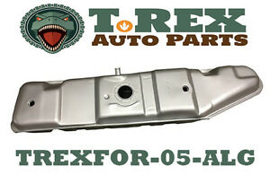 2004-2008 Ford E-Series Super Duty Fuel Tank