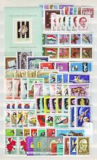 HUNGARY - 1961-1990 Complete collection of 30 Years - MNH - FREE SHIPPING!