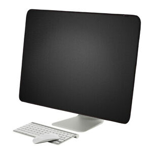 Dust Proof Desktop Monitor Cover Case PC Home Display Protector Screen for Apple
