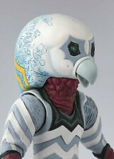 Bandai S.H. Figuarts Alien Guts Ultra Seven 155mm Pvc From Japan New F/S