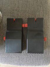 ABC Design Car Seat & Carrycot Adapter,Tec/Turbo/Condor/Viper/Cobra/Mamba/Zoom