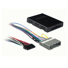 Axxess Infinity/Amplified Interface Harness for 04-08 Pacifica 02-05 Dodge Ram