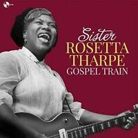 Sister Rosetta TharpeGospel Train (180 Gram Vinyl Limited Edition) (New Vinyl)