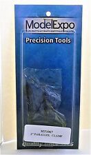 Model Expo Tools. 2 Parallel Clamp. Item# MT1067. NEW.