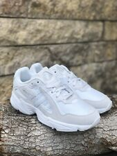 New! Adidas YUNG-96 CHASM White  Shoes EF7238. Men's  Size 10