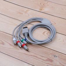 Component HDTV AV high definition AV cable 1.8m for wii/wii u TK