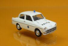 Brekina 27707 DAF 750 Politie - Polizei Niederlande - TD