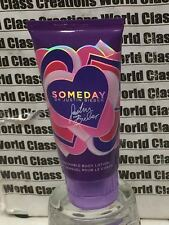 JUSTIN BIEBER SOMEDAY FOR WOMEN - 1.7 OZ/50 ML TOUCHABLE BODY LOTION - NO BOX