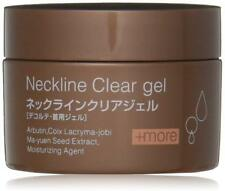 Bb Laboratories Neckline Clear Gel 50g Shipping from Japan