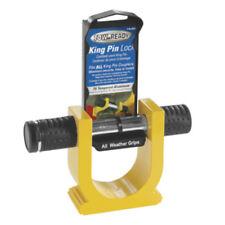 TowReady 63251 Fifth Wheel Trailer Hitch King Pin Lock