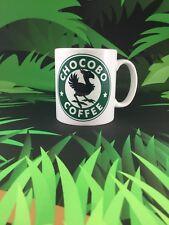 CHOCOBO COFFEE - FINAL FANTASY INSPIRED MUG