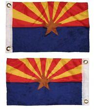 5X8 Poly Arizona State Flag 5X8 Arizona State Banner 5X8 AZ State Flag US Made